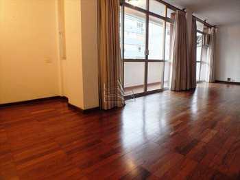 Apartamento, código 902 em Santos, bairro Gonzaga