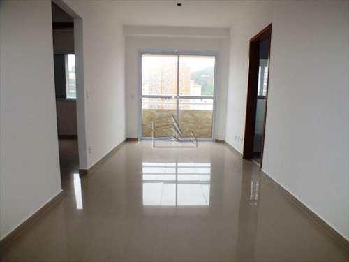 Apartamento, código 900 em Santos, bairro Pompéia