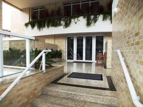 Apartamento, código 893 em Santos, bairro Pompéia