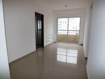 Apartamento, código 892 em Santos, bairro Pompéia