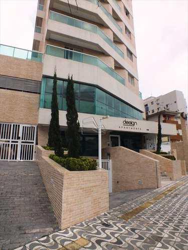 Apartamento, código 890 em Santos, bairro Pompéia