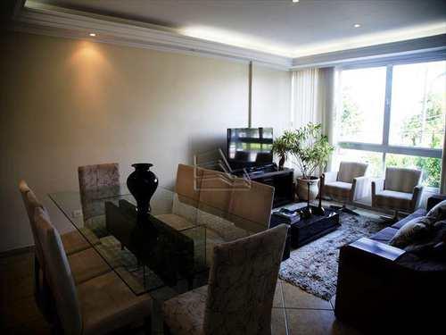 Apartamento, código 887 em Santos, bairro Aparecida