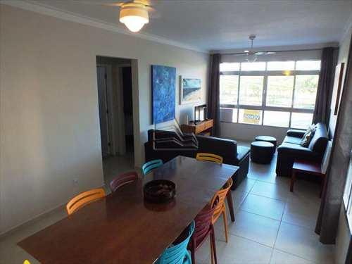 Apartamento, código 880 em Santos, bairro José Menino