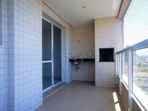 Apartamento, código 870 em Santos, bairro Ponta da Praia