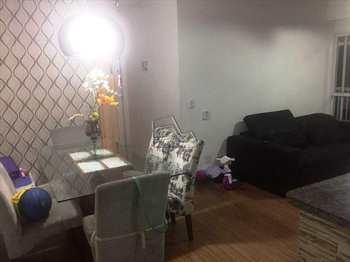 Apartamento, código 868 em Santos, bairro Vila Matias