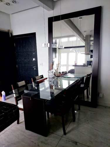 Apartamento, código 866 em Santos, bairro Gonzaga