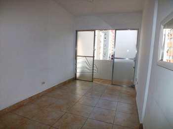 Apartamento, código 853 em Santos, bairro José Menino
