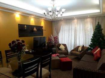 Apartamento, código 839 em Santos, bairro Embaré