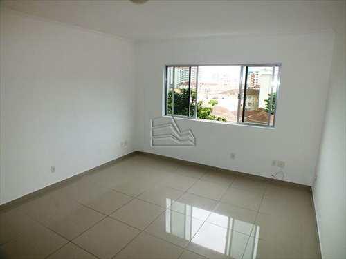 Apartamento, código 832 em Santos, bairro Vila Belmiro