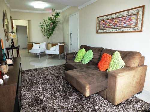 Apartamento, código 818 em Santos, bairro Ponta da Praia