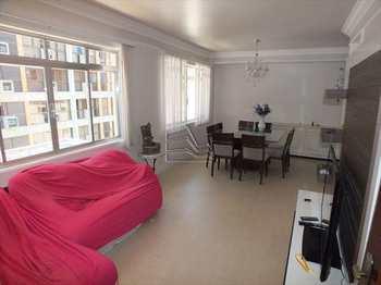 Apartamento, código 816 em Santos, bairro Boqueirão