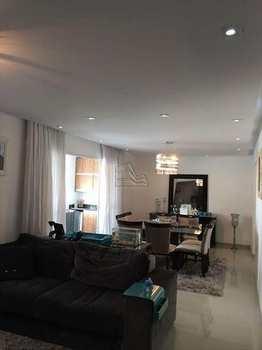 Apartamento, código 809 em Santos, bairro Ponta da Praia