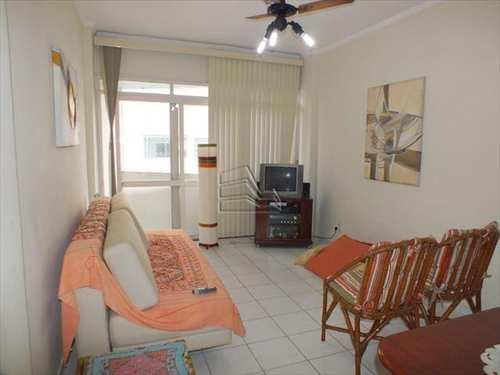 Apartamento, código 804 em Santos, bairro Aparecida