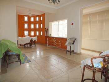 Apartamento, código 803 em Santos, bairro José Menino