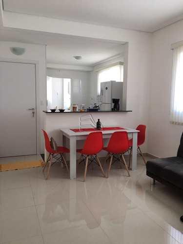 Apartamento, código 797 em Santos, bairro José Menino