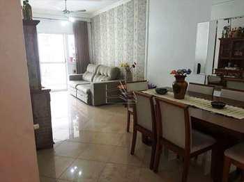 Apartamento, código 799 em Santos, bairro Boqueirão