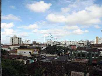 Apartamento, código 780 em Santos, bairro Embaré