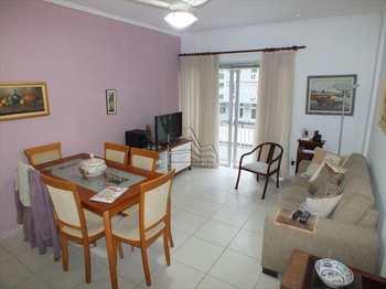 Apartamento, código 779 em Santos, bairro José Menino