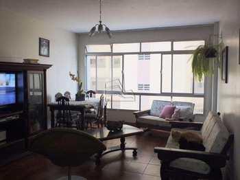 Apartamento, código 771 em Santos, bairro José Menino