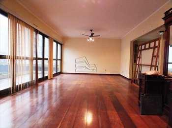 Apartamento, código 768 em Santos, bairro Boqueirão