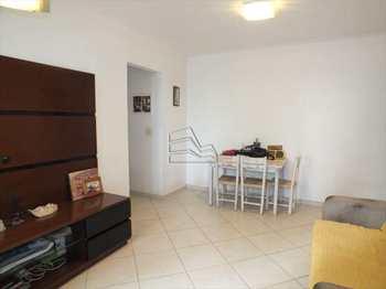 Apartamento, código 763 em Santos, bairro Ponta da Praia