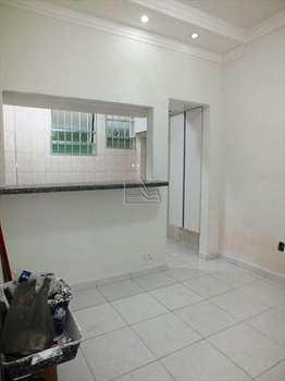 Apartamento, código 744 em Santos, bairro Pompéia