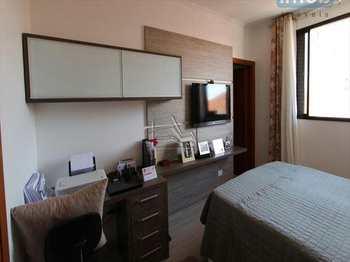 Apartamento, código 731 em Santos, bairro Gonzaga