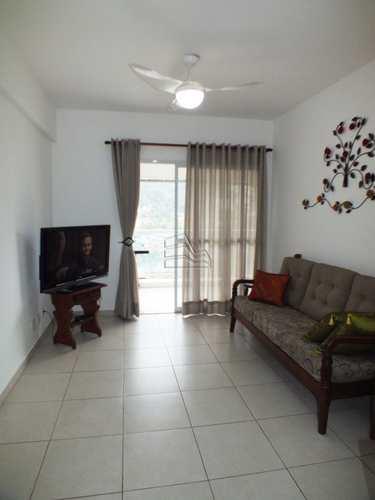 Apartamento, código 729 em Santos, bairro José Menino