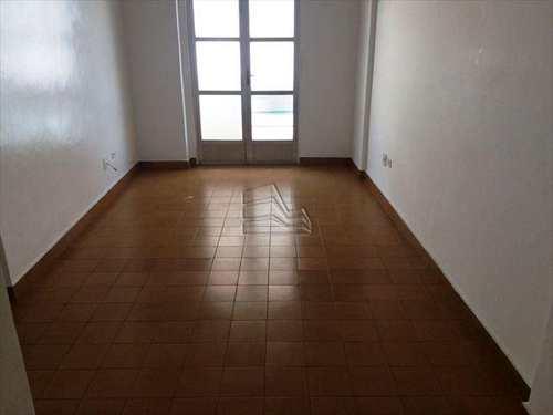 Apartamento, código 728 em Santos, bairro Gonzaga