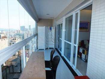Apartamento, código 713 em Santos, bairro Gonzaga