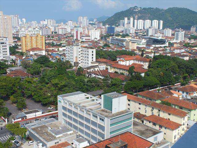 Conjunto Comercial em Santos, bairro Vila Belmiro