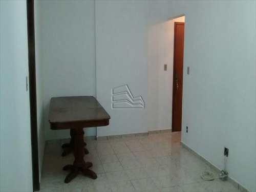 Apartamento, código 705 em Santos, bairro Macuco