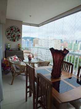 Apartamento, código 704 em Santos, bairro Vila Matias