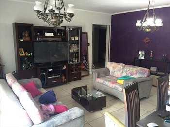 Apartamento, código 699 em Santos, bairro Gonzaga