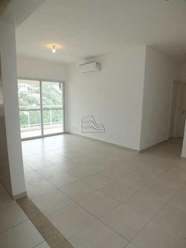 Apartamento, código 675 em Santos, bairro José Menino
