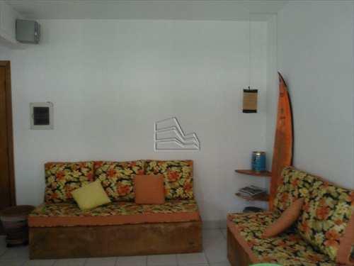 Apartamento, código 650 em São Vicente, bairro Itararé