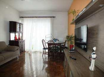 Apartamento, código 784 em Santos, bairro José Menino