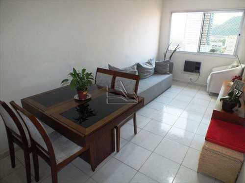 Apartamento, código 644 em Santos, bairro Vila Belmiro