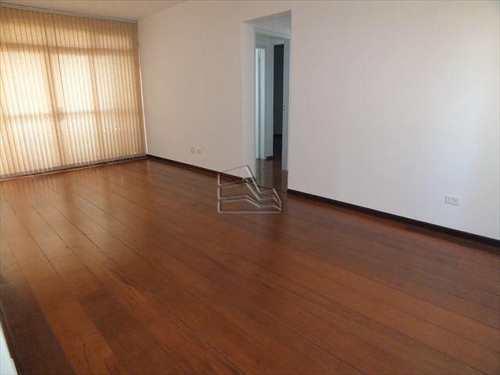 Apartamento, código 621 em Santos, bairro Aparecida