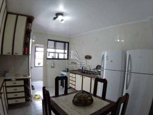 Apartamento, código 582 em Santos, bairro Campo Grande