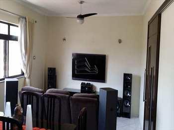 Apartamento, código 568 em Santos, bairro Marapé