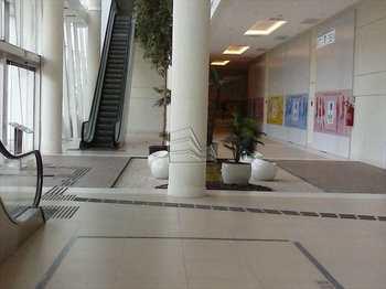 Sala Comercial, código 553 em Santos, bairro Encruzilhada