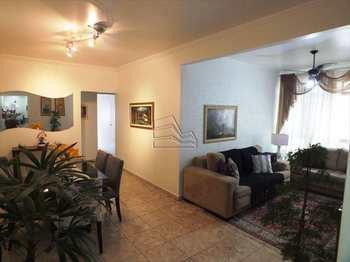 Apartamento, código 549 em Santos, bairro Ponta da Praia