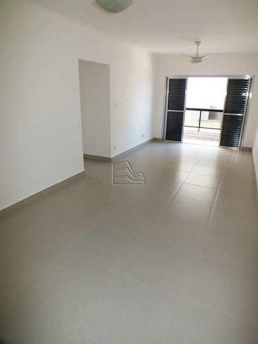 Apartamento, código 529 em Santos, bairro José Menino
