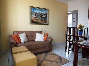 Apartamento, código 497 em Santos, bairro José Menino