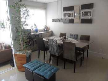 Apartamento, código 406 em Santos, bairro Ponta da Praia