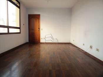 Apartamento, código 383 em Santos, bairro Boqueirão