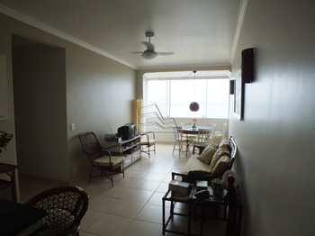 Apartamento, código 310 em Santos, bairro José Menino