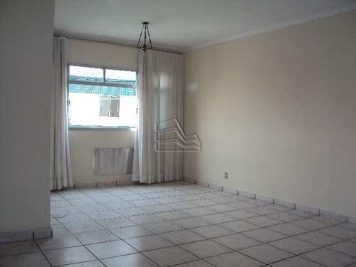 Apartamento, código 234 em Santos, bairro Aparecida