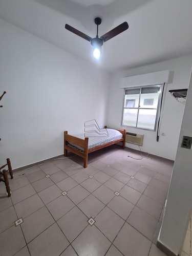 Sala Living, código 215 em Santos, bairro José Menino